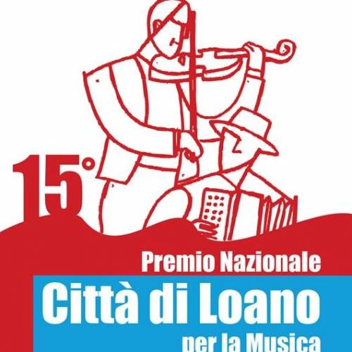 Premio Città di Loano, dal 22 al 26 Luglio