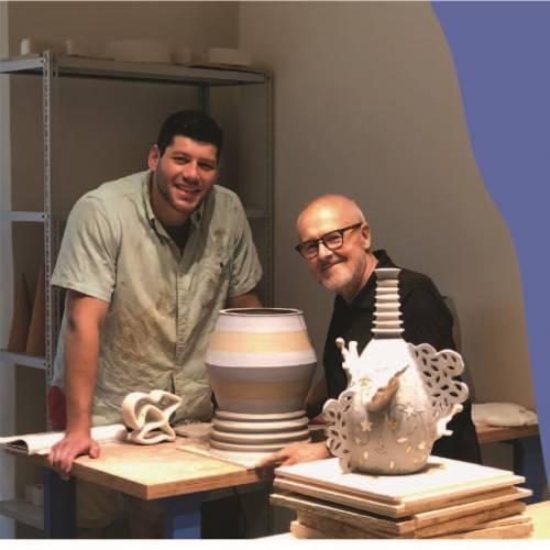 Asta Silenziosa al Museo della Ceramica – Venerdì 2 Agosto