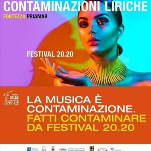 Contaminazioni Liriche – Festival 20.20