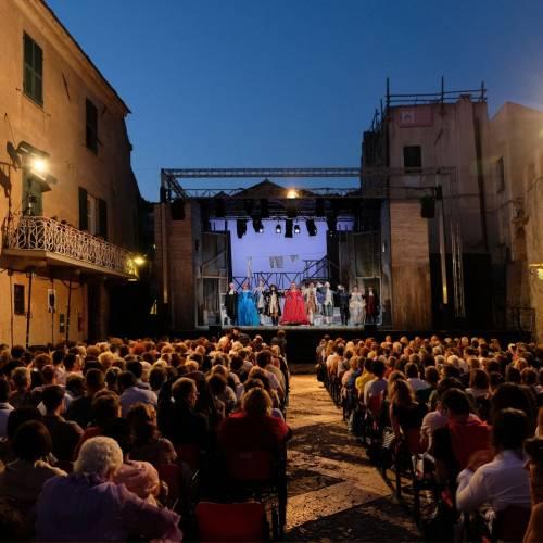 Conclusa la 55esima edizione del Festival Teatrale di Borgio Verezzi